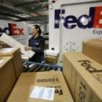Beware FedEx Scam Email
