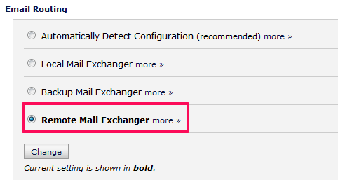 email-routing